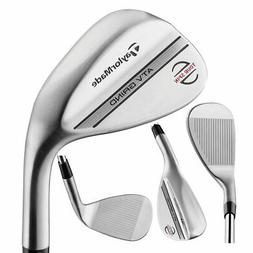 2018 TaylorMade ATV Grind Chrome Wedge NEW