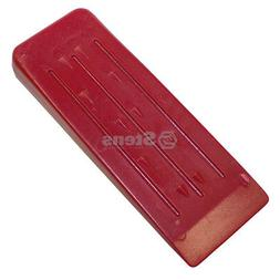 705 111 8 plastic chain saw wedge