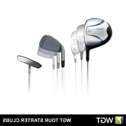World Golf Tour Starter Clubs: World Golf Tour