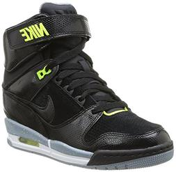 air revolution sky hi black