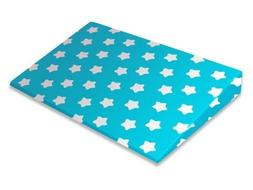 Baby Anti Rollover Crib Pillow Wedge Anti Reflux