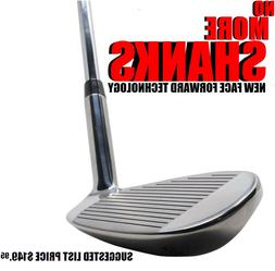 EXTREME X5 FACE f2 FORWARD WEDGE ANTI-NO-SHANK 52 56 60 Util