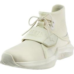 Puma Fenty by Rihanna The Trainer High Sneakers - White - Wo