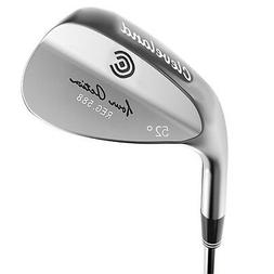 Cleveland Golf 588 52-Degree Traction Wedge Flex Tour Action