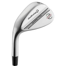 golf clubs atv grind chrome wedge
