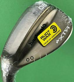 Cleveland Golf RTX-4 Tour Raw Lob LW Wedge 60-09* Steel DG S