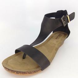 Kenneth Cole Reaction Great Gal Wedge Women's Sandal Size 7.