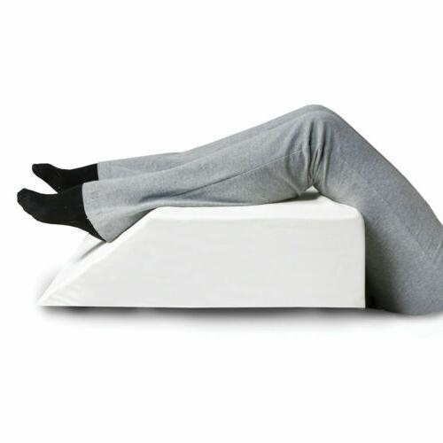 anti bacteria orthopaedic leg raise pillow foot