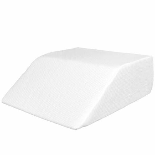 Bed Pillow Memory Positioner Support Back