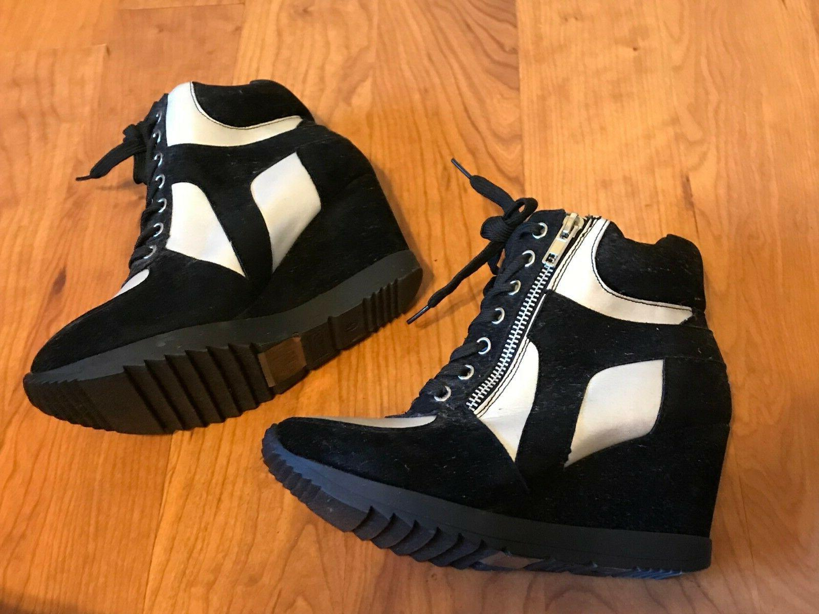 Forever High Top Sneakers Ankle Shoes