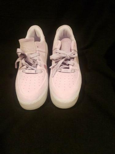 Nike 1 Shoes Low AR5409-500 Size 6