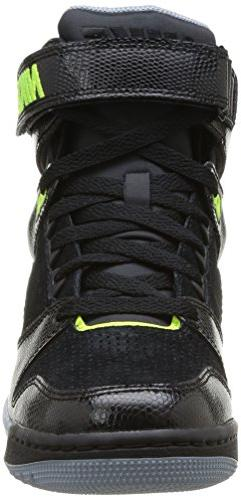 Nike Air Revolution Sky Black/Black/Magnet Casual US