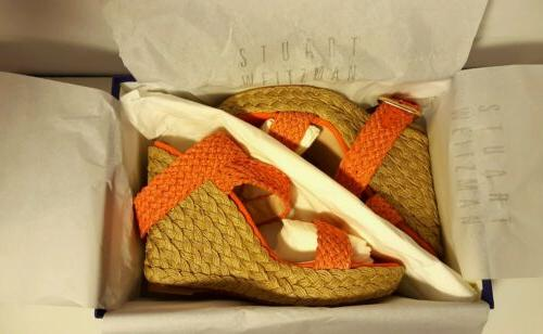 CORAL SIZE 8.5