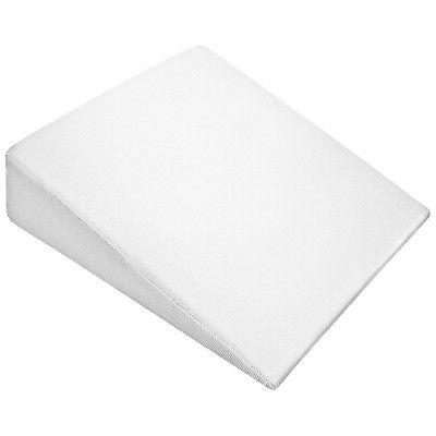 "Support Memory Pillow 8"" H"