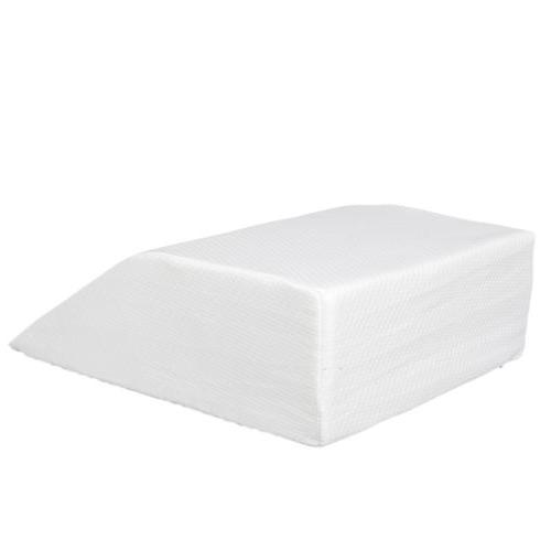 best wedge pillow elevating memory foam leg