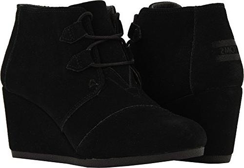 black suede 10012955 kala booties
