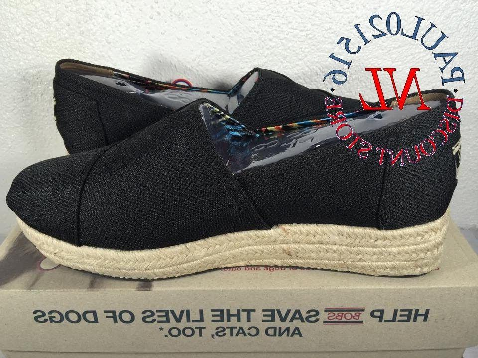 Skechers Bobs Wedge Shoes ~ !