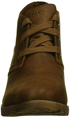 Skechers BOBS Bootie w Ankle Boot, 7.5 M