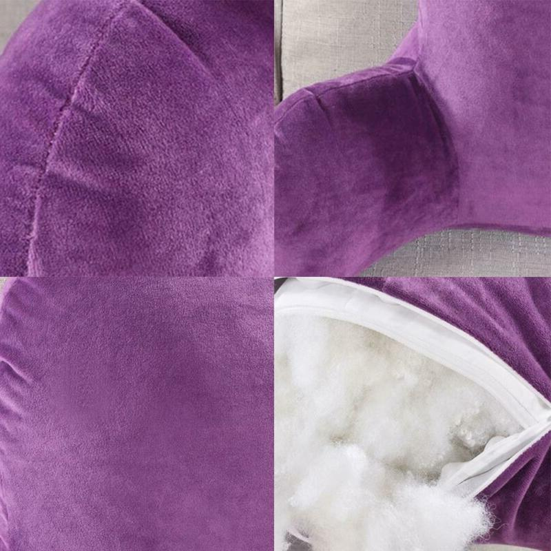 Body Sofa Waist Positioners Bed