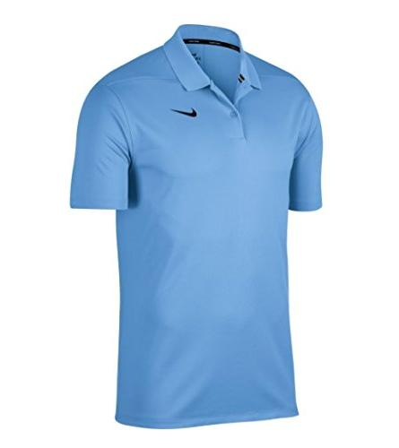 dry victory solid golf polo