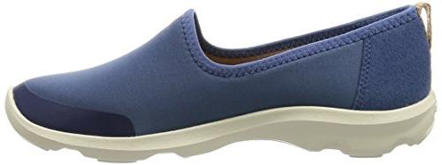 Crocs Day Stretch Skimmer Shoes - Slip-Ons
