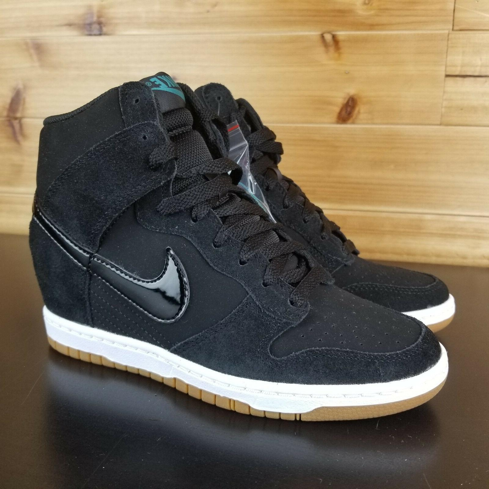 Nike Dunk Essential Wedge Shoes