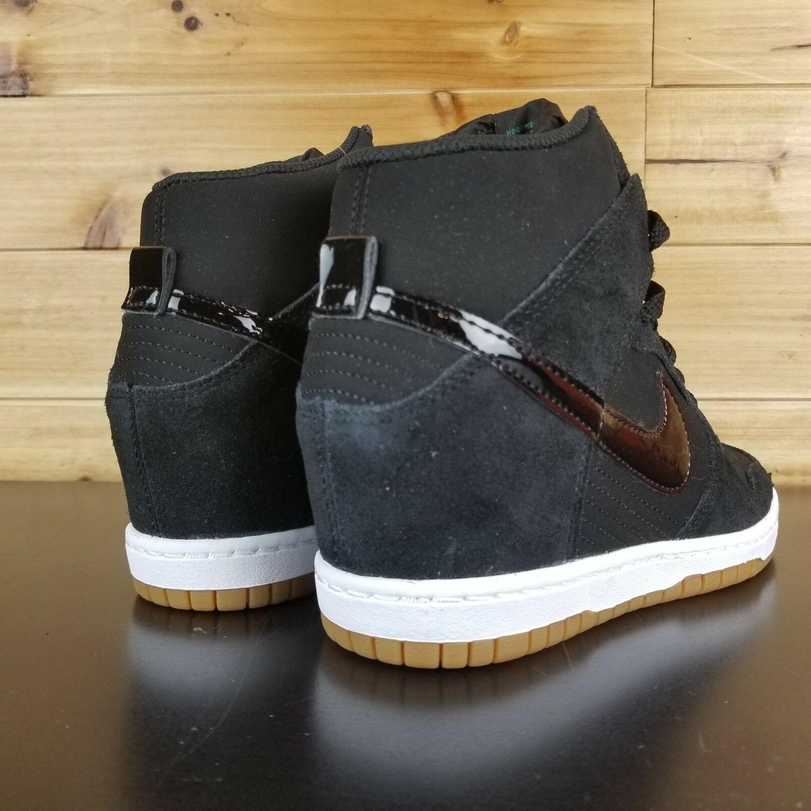 Nike Dunk Essential Shoes Gum