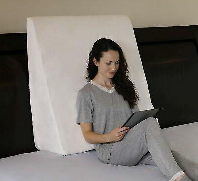 InteVision Foam Wedge Bed