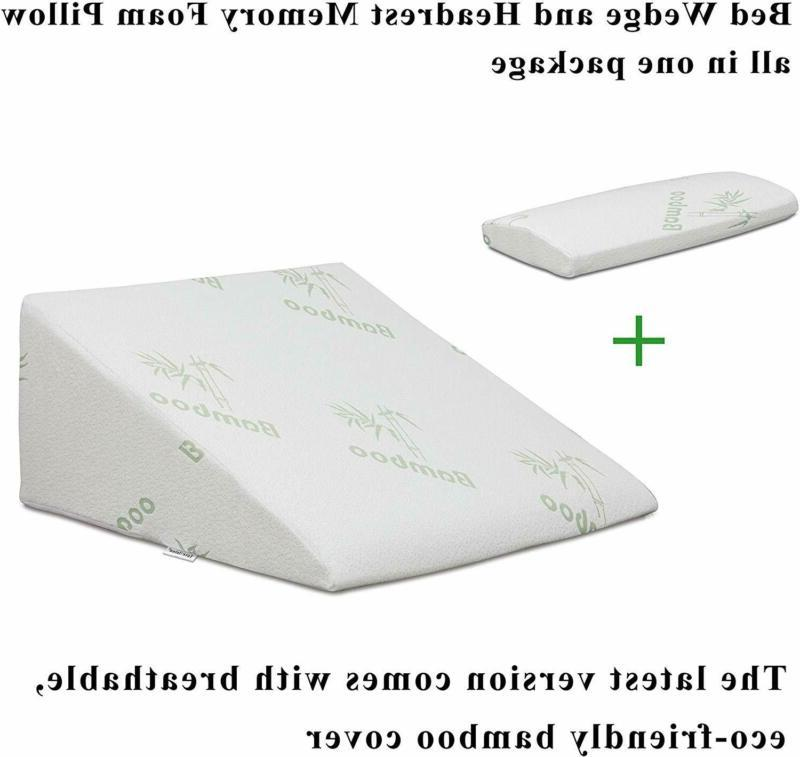 Foam Bed High Cover Snoring Post