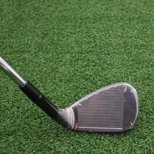 TaylorMade Black Approach Gold: