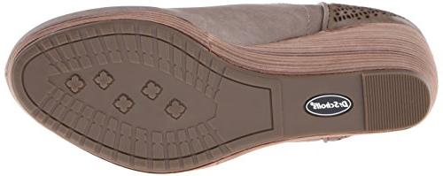 Dr. Harlow Wedge - 9.0 M
