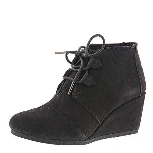 kala oxford bootie