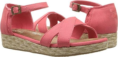 kids girl s harper wedge little kid