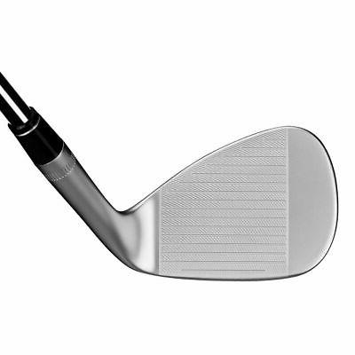 CALLAWAY DADDY FORGED CHROME APPROACH WEDGE R STEEL