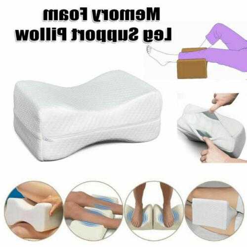 Memory Bed Wedge Pillow Leg Head For Sleeping