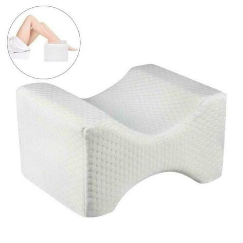 Bed Pillow Memory Positioner Elevate Support