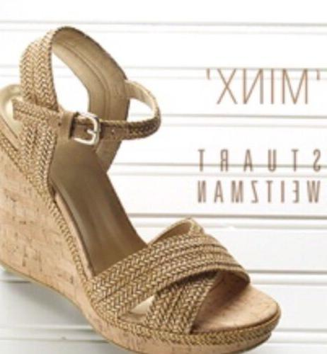 minx alex swamp laniard espadrille cork wedge