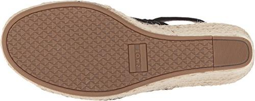 TOMS Suede 10011842 Women's Size 7