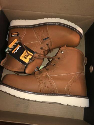 new boots brown 10023066 rebar wedge 6