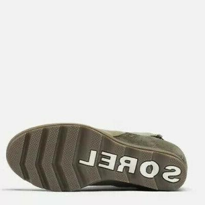 NEW JOAN ARCTIC WEDGE Quarry Gray WOMEN'S