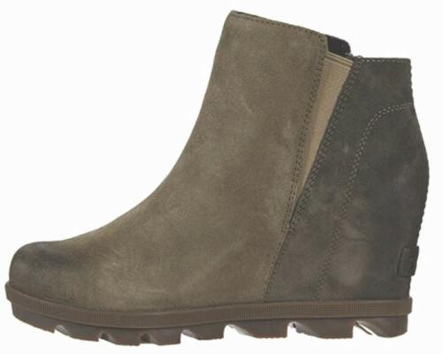 NEW ARCTIC II Gray LEATHER WOMEN'S