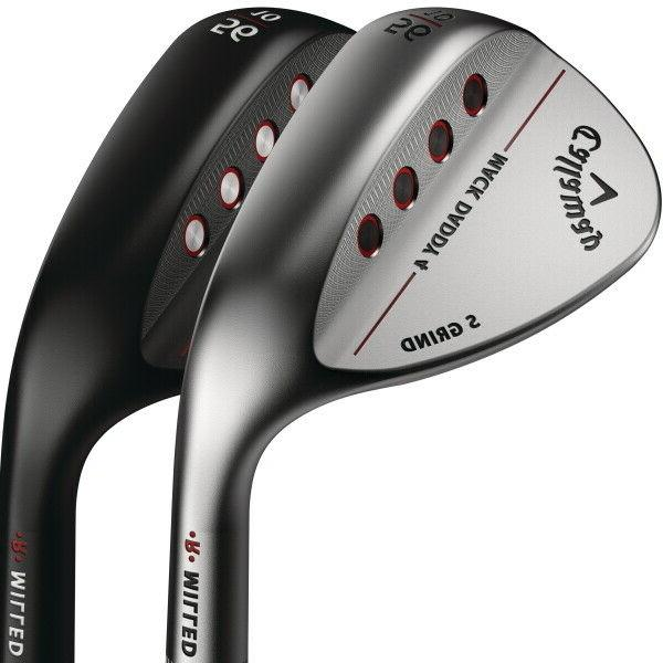 new mack daddy 4 wedge black or