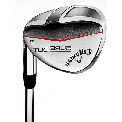 new sure out sand lob wedge choose