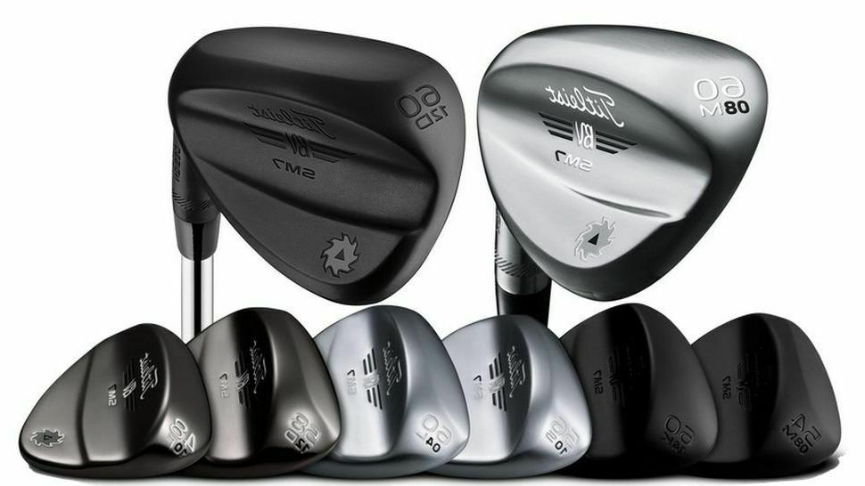 9.9 TITLEIST SM7 CHOOSE GRIND