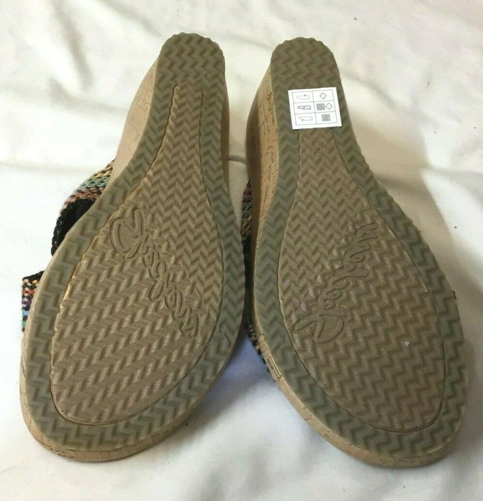 NEW Womens SKECHERS BEVERLEE DELIGHTED Slip On Sandals Size