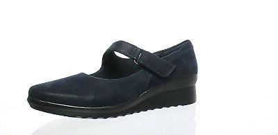 new womens caddell yale navy mary jane