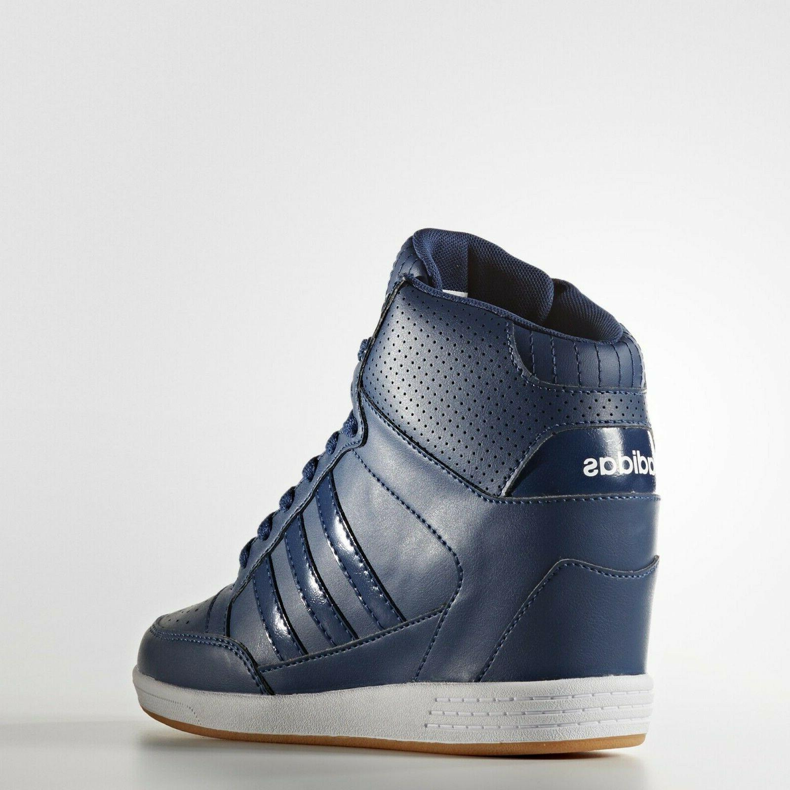 Adidas NEO Blue shoes boots sizes