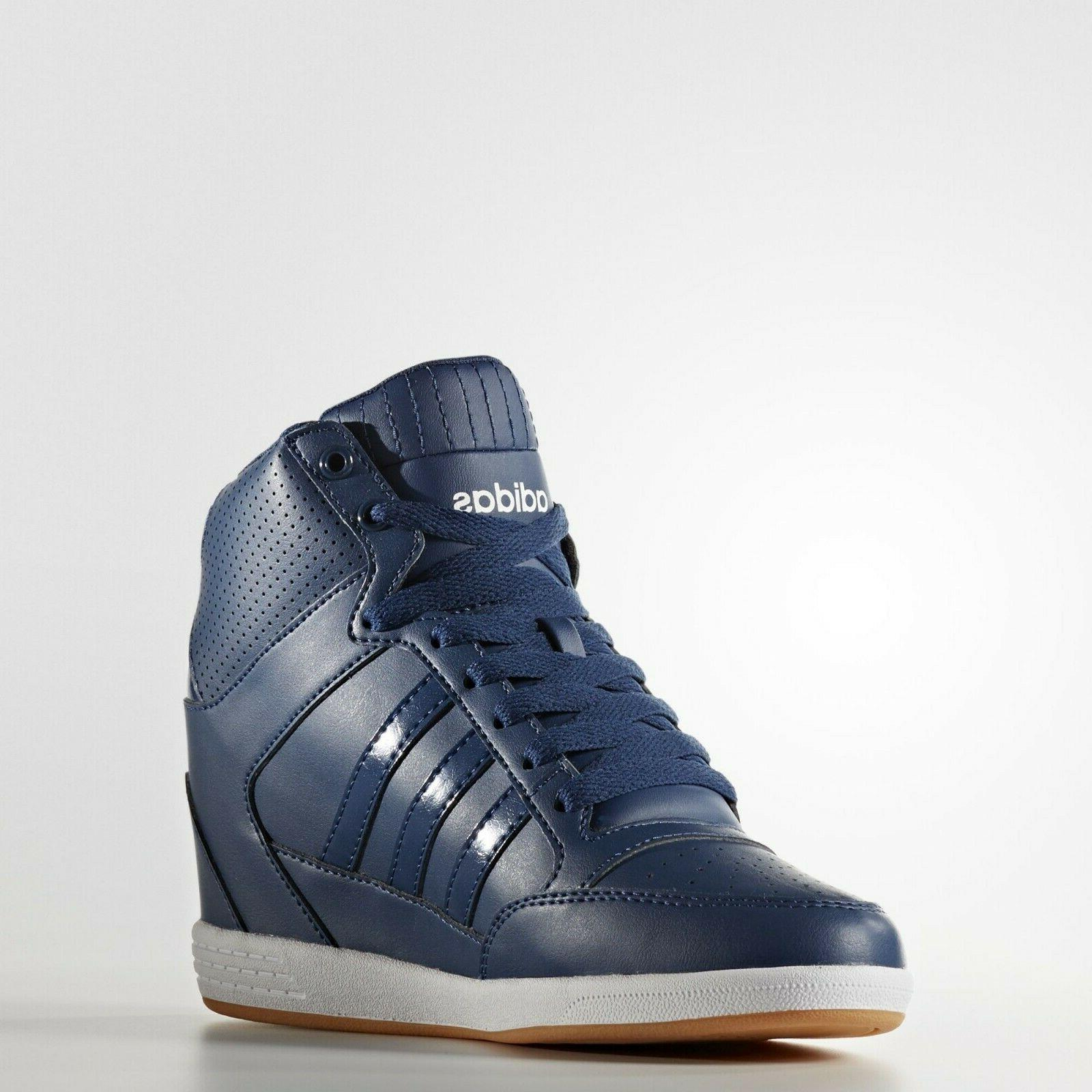 Adidas Blue Suede shoes boots sizes
