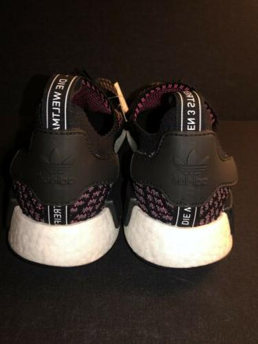 Adidas NMD_R1 PRIMEKNIT 13 New Rare Sold Out