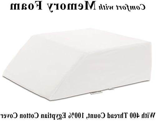 InteVision Ortho Pillow 400 Cotton